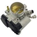Z17102R — ZIKMAR — Throttle Body
