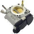 Z17103R — ZIKMAR — Throttle Body